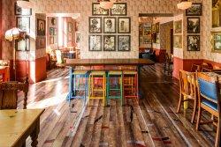 Capo Lounge