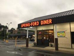 Spring-Ford Diner