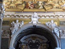 Chiesa Rettoria San Girolamo Della Carita` a Via Giulia