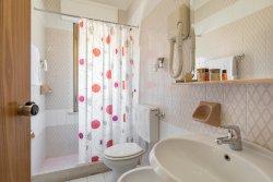 Bagno camera matrimoniale comfort