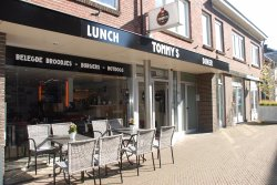 Tommy's Lunch & Diner