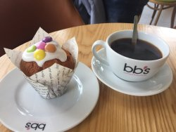 BB's Coffee and Muffins