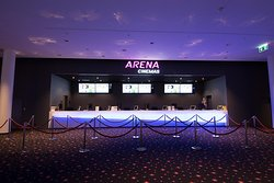 Arena Cinemas La Praille