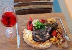 Zeyna Wine & Dine