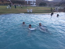 Kanj Ayaan resort picture Dt.23rd May 2017