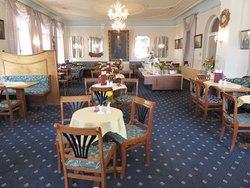 Cafe Prinzregent