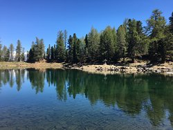 Rundwanderung zum Zirmtaler See