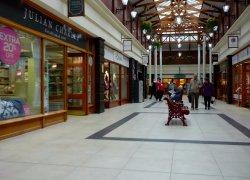 The Victoria Shopping Centre
