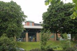 Visit Derry - Visitor Information Centre