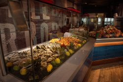 Whale Harbor Seafood Buffet