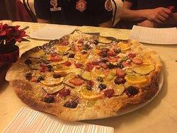 Pizzeria Diana