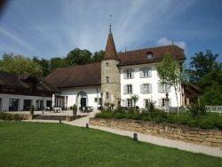 Château de Salavaux