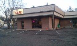 Shar'els Cafe