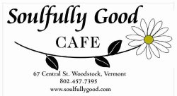 Soulfully Good Cafe