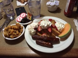 The Coffee Mill Restaurant
