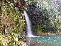 Choyotodoro Falls