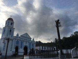 Iglesia de Jaji