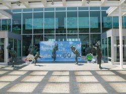 Tokushima Airport Information Center