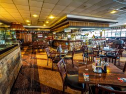 Rodeo Bar and Grill