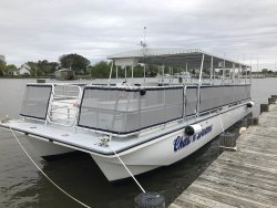 Chesapeake City Water Tours