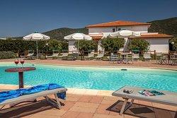 Hotel Residence Tris