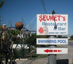 Şevket's Bar & Restaurant