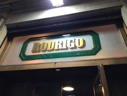 One of the better restaurants in Bologna