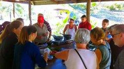 Tha Kha Thai cooking school