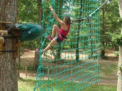 La-Haut Aventure Park