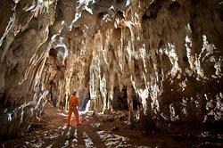 Cave of Alistrati