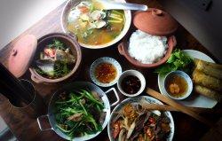 Cai Mam Restaurant