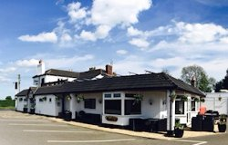 The Railway Inn