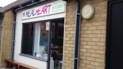 Mealheart