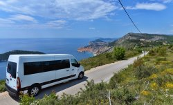 Simply Adria Transfers & Day Tours