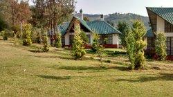 2 Nights at Camp Noel, Munnar