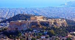 Athens Tours Fotis Kolliris