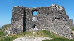Castle of Csobanc