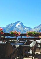 Mercure Les Deux Alpes 1800 Hotel