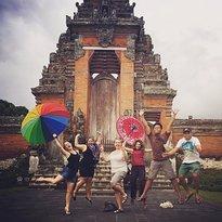 Tuntun Bali