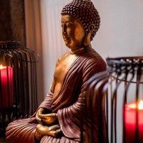 Mandala Terapias Complementares