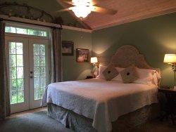 The Garden Walk Bed and Breakfast Inn