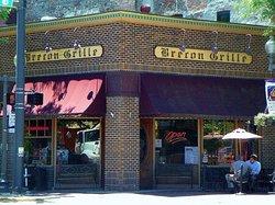 Brecon Grille & Pub
