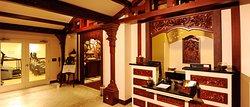 Mandara Spa at Disney's Grand Californian Hotel & Spa