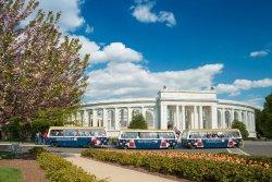 Arlington National Cemetery Tours