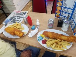 Horley Fish and Chips