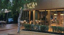 Kanela Bar & Grill