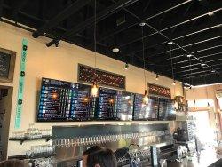 Beer NV Taproom & Spirits