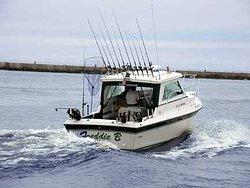 Freddie B Charter Fishing
