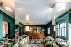 Casa Fayette Restaurante