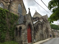 Episcopal Parish of St. Mark and St. John